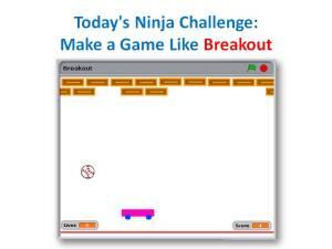 CDA-S2-Challenge09-BrickGame