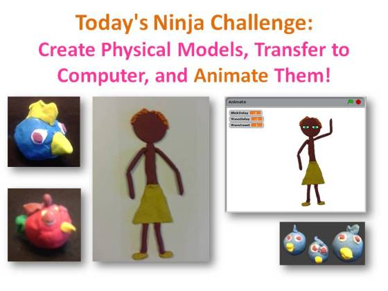 Challenge16-ModelAndAnimate