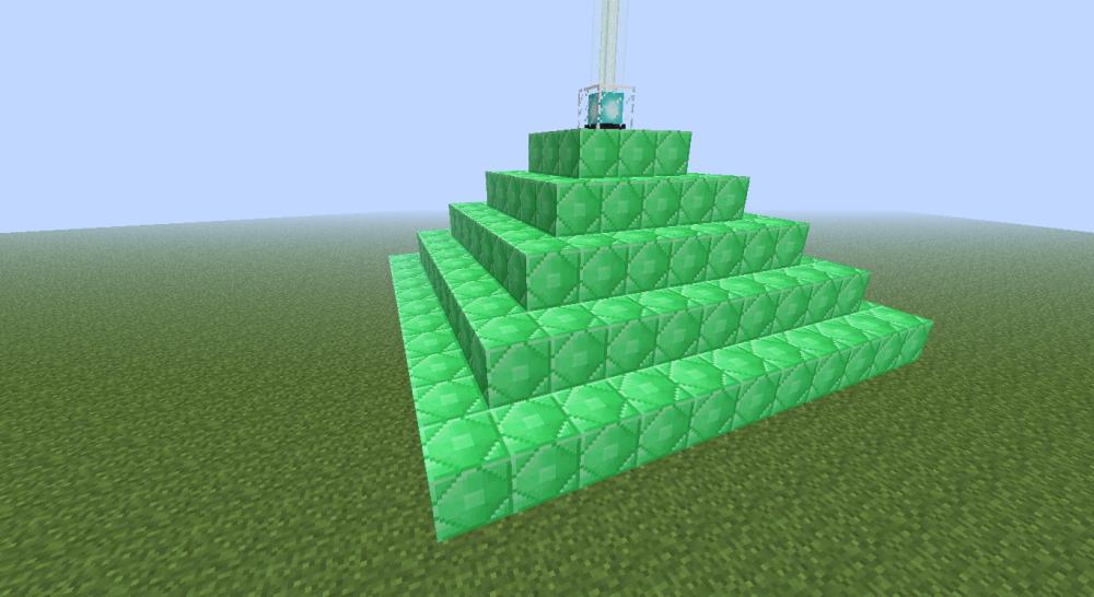 ModderDojo Athenry: Our ScriptCraftJS Minecraft Mods (2/6)