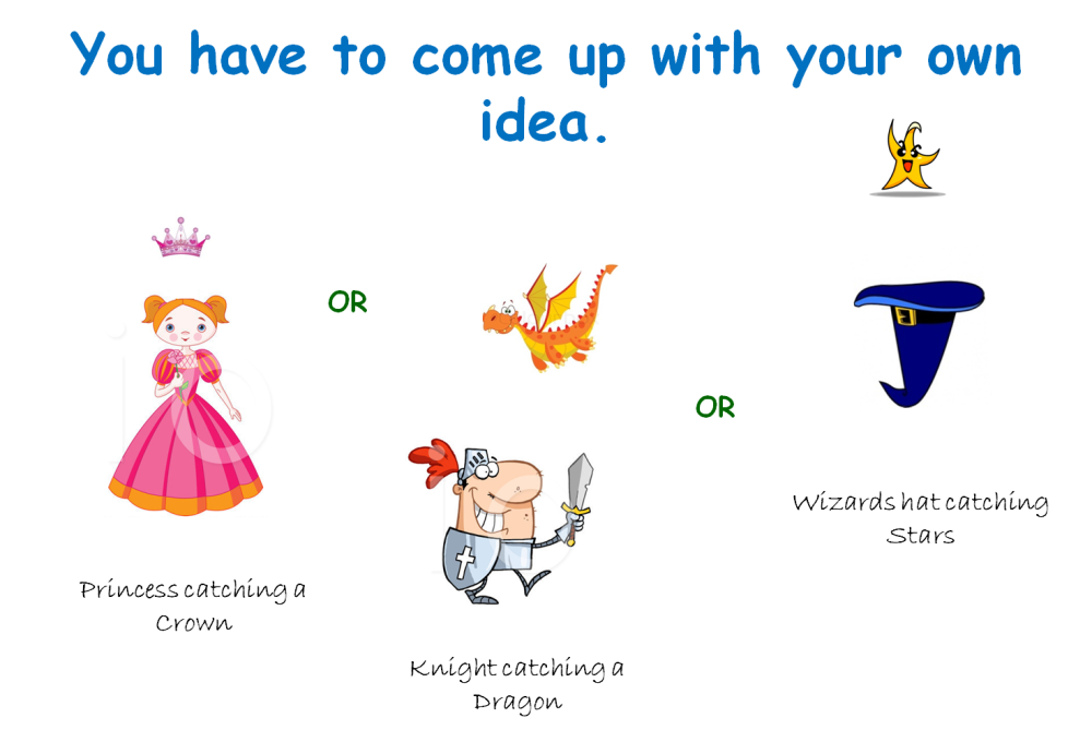 Scratch Beginners - Week 5. Building on what we learned & adding a pinch of imagination! (3/3)
